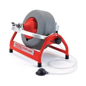 Ridgid 53127 K 3800 With C 46 Cable Tools