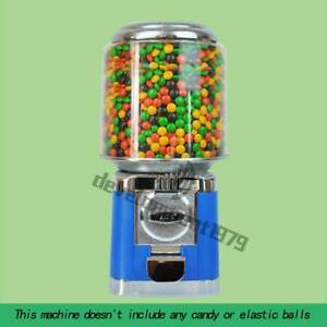 Bulk Vending Gumball Candy Dispenser Machine Wholesale Vending Products Blue
