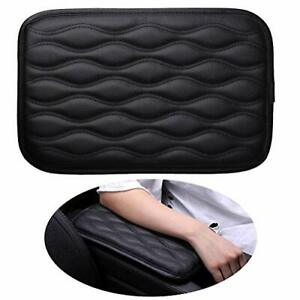 Center Console Pad Car Armrest Pad Seat Box Cover Protector For Most Suv Truck