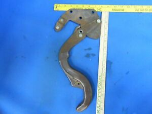 1950 Plymouth Deluxe Emergency Parking Brake Lever Rat Rod