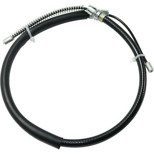 New Parking Brake Cable Rear Driver Or Passenger Side For Chevy Olds Rh Lh Buick