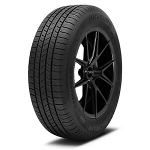 2 lt235 80r17 Michelin Energy Saver A s 120r E 10 Ply Bsw Tires