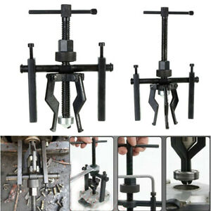 New Three Jaw Type Puller Forging Machine Top Sell Tool Kit Black Carbon Steel