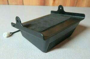 Motorola Base Tray With Speaker Hln6042a For Spectra Xtl2500 Xtl5000 Apx