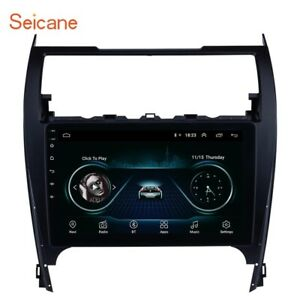 Seicane Android 8 1 Car Radio For Toyota Camry 2012 2017 2din Gps Obd2