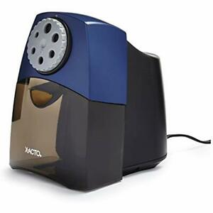X acto Prox Classroom Electric Pencil Sharpener Heavy Duty Office Products