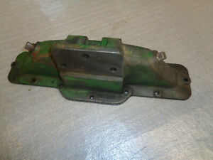 John Deere Mt Final Drive Pan M1008t