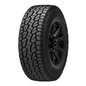 P255 75r17 Hankook Dynapro Atm Rf10 113t B 4 Ply Bsw Tire