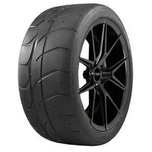 205 40zr17 R17 Nitto Nt 01 80z Bsw Tire