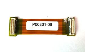 Sonosite 40 pin Flex Circuit Cable Assembly P00301 For 180 180 Plus Ultrasound