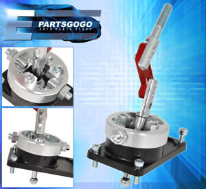 For 1983 2004 Ford Mustang Gt Svt Fox Body Performance Short Throw Shifter