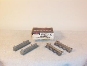 Sunnen W47 A47 Honing Stones 150 Grit Finish Stone Set For An 111 Master Holder