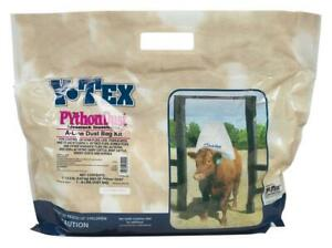 Y tex 0820010 Python Livestock Insecticide Dust Kit