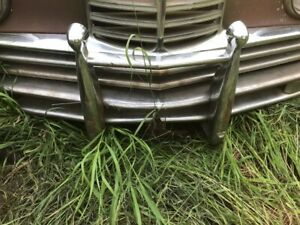Front Bumper Guards Accessory Grille Guard Packard Etc