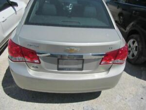 Trunk Hatch Tailgate Vin P 4th Digit Limited Fits 11 16 Cruze 1936251