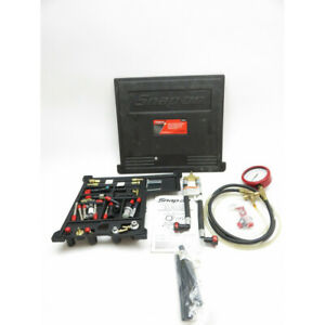 Snap On Eef1500a Partial Master Fuel Pressure Kit