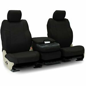 Coverking Seat Cover Front New Coupe For Ford Mustang 2007 Csc1l1fd7861