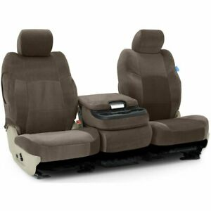 Coverking Seat Cover Front New For Chevy Express Van Cscv15ch7301