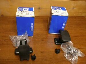1988 1994 Gm Nos Rear Window Latches Extended Cab Ss Chevrolet Gmc Truck