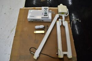 Great Used Planmeca Prostyle Dental Intraoral X ray Intra Oral Bitewing System