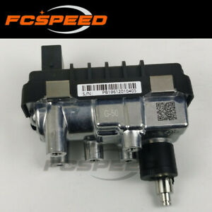Turbo Actuator G 50 753544 For Ford Galaxy Mondeo S Max 2 2 Tdci 129kw Dw12b Eu4
