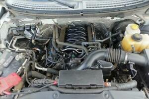 2014 F150 5 0 Coyote Complete Engine 6r80 Auto 4x2 Transmission Swap 89k Mi