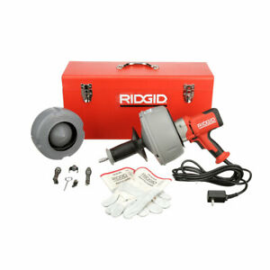 Ridgid 36018 K 45 Sink Machine