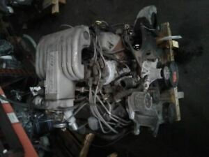 Engine 5 0l Vin E 8th Digit Excluding Cobra Fits 87 93 Mustang 189822