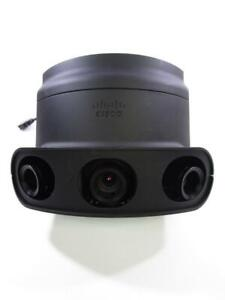 Cisco Telepresence Cts1300 47camclst Video Conferencing Camera