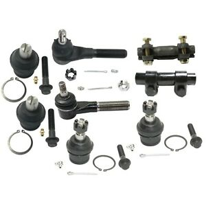 Suspension Kit For 1992 1997 Ford Ranger Front Driver And Passenger Side