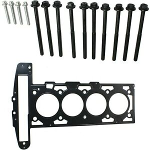 New Cylinder Head Gasket Engine Kit For Chevy Olds Chevrolet Cavalier 24444091