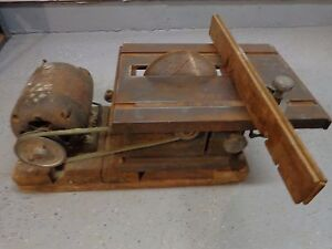 Antique Dunlap Saw By Sears Roebuck Co 2028