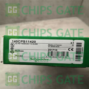 1pcs New In Box Schneider 140cps11420 Fast Ship