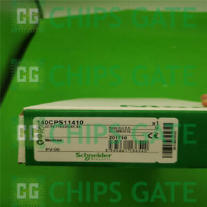 1pcs New In Box Schneider 140cps11410 Fast Ship