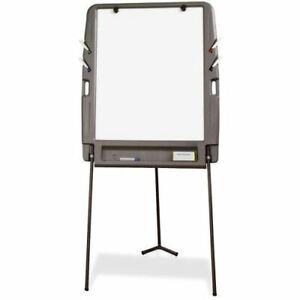 Iceberg Portable Flipchart Easel With Dry erase Surface 30227