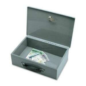 Sparco All steel Insulated Cash Box 15502
