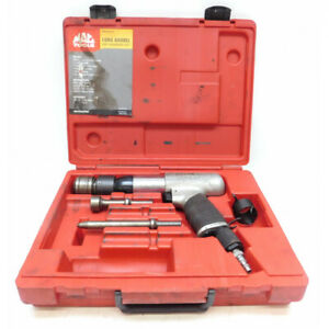 Mac Tools Ah2010 Heavy Duty Long Barrel Air Hammer