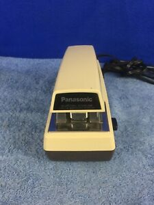Panasonic Commercial Electric Stapler As 300