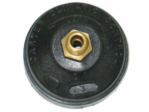 1962 1965 Corvette Choke Cover Afb Counterclockwise For Lean