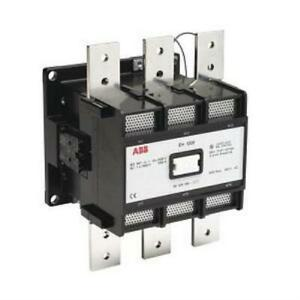 Abb 3 pole Contactor Eh450c 4