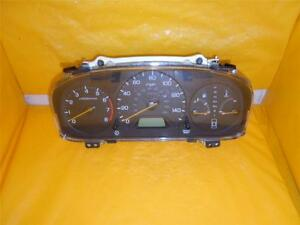 98 99 00 01 02 Accord Speedometer Instrument Cluster Dash Panel Gauges 207 529