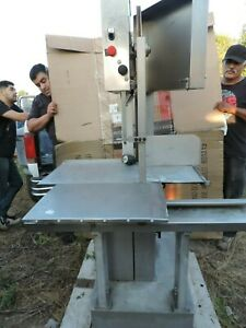 Meat Band Saw Commercial westglen Butcher Boy Cobra