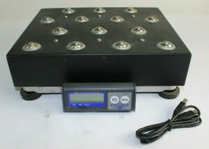 Mettler Toledo Scale With Roller Top Ps60 No A c Adapter Usb Included