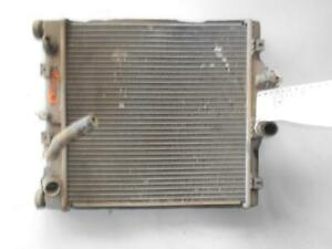 Radiator Honda Civic 96 97 98 99 00