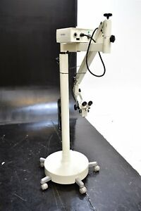 Endure Medical Optique Dental Microscope Unit For Magnification Low Price