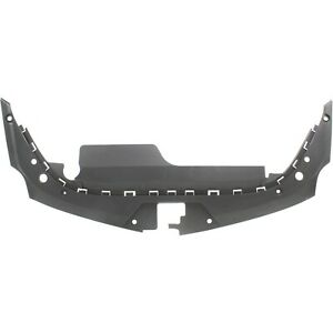 New Radiator Support Cover Upper Coupe For Cadillac Cts 08 14 Gm1224106 15902235