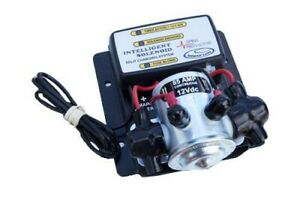 Dual Battery Isolator By National Luna