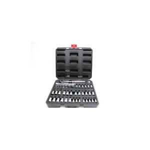 Craftsman 99941 42 Piece Drive Bit And Torx Bit Socket Wrench Set
