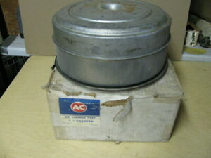 62 63 64 65 66 67 1962 1963 1964 Chevy Truck Nos Gm 366 427 Air Cleaner Cover