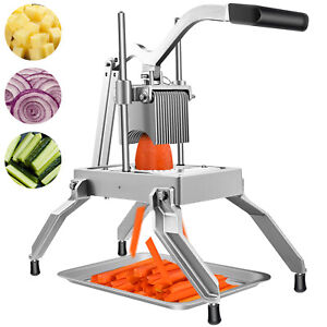 Commercial Onion Slicer With 3 16 Blades Cut Onion Cutter Onion Chopper 8kg